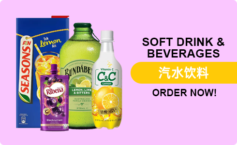 Soft Drink & Beverages