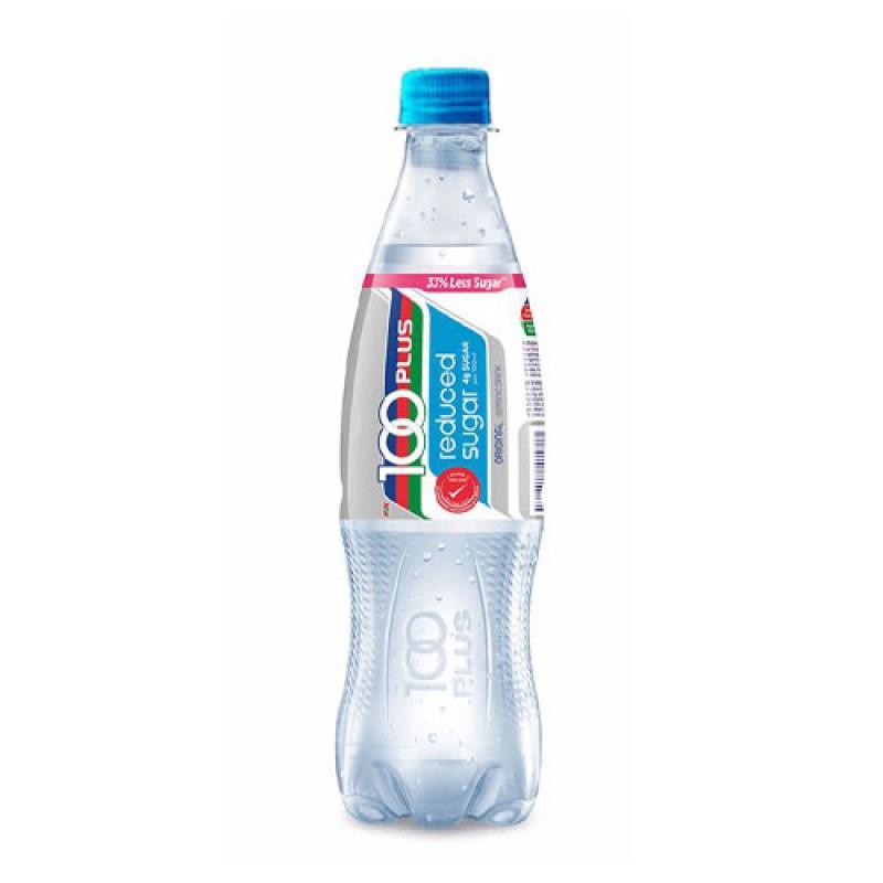 100Plus Original Less Sugar (500ml)