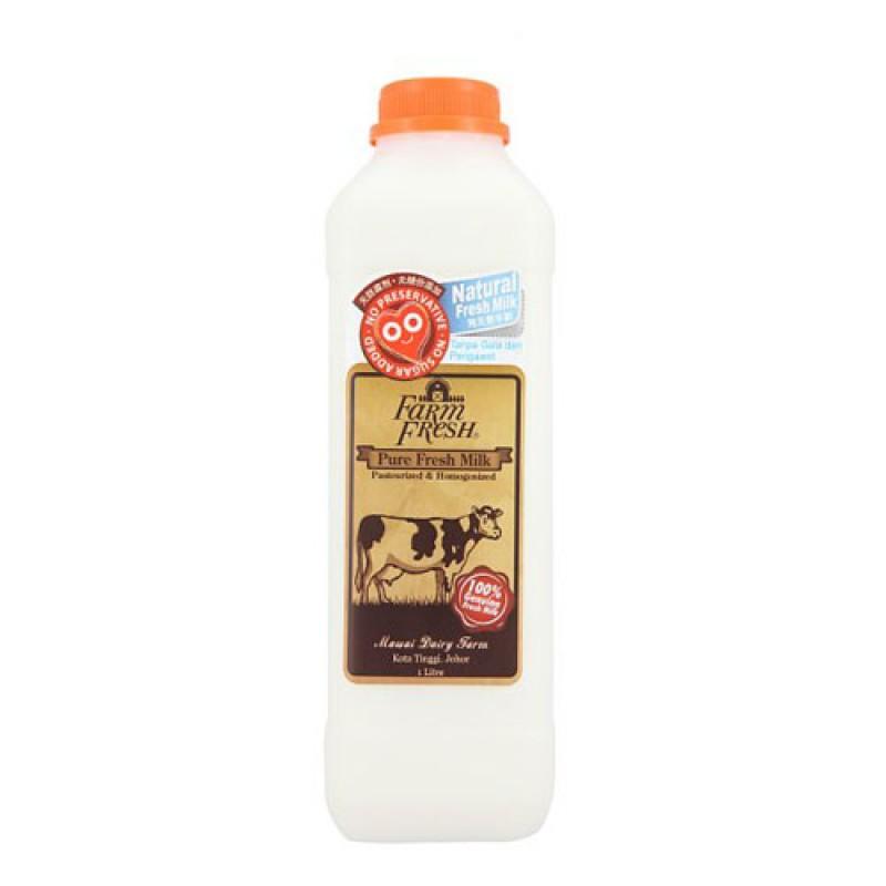 Farm Fresh Milk (1L)