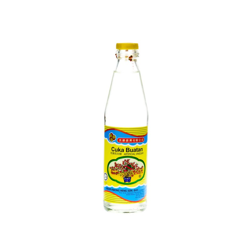 Cap Bunga Vinegar (650ml)