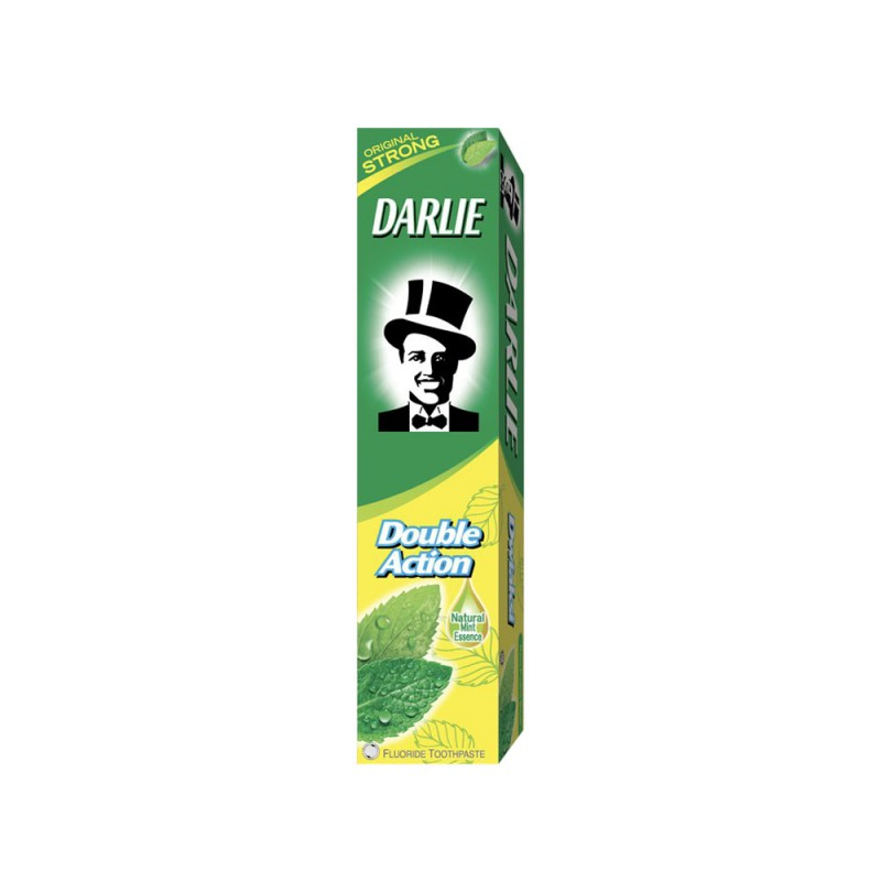 Darlie Double Action Natural mint Essence Toothpaste 100g