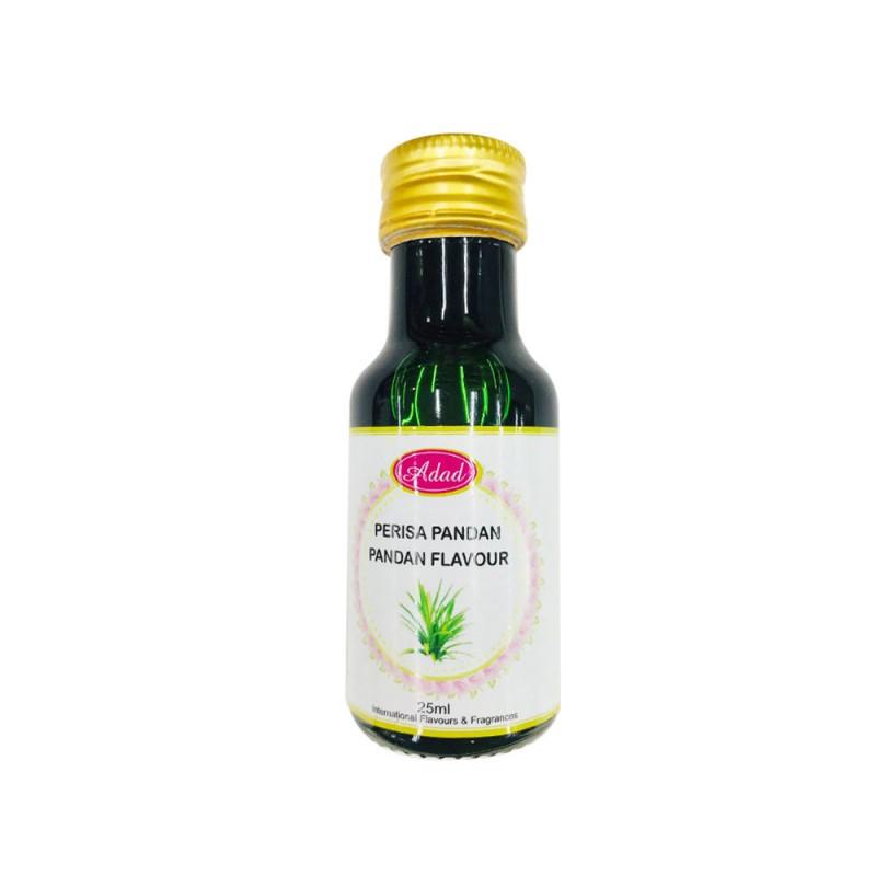 Adad - Pandan Flavour (25ml)