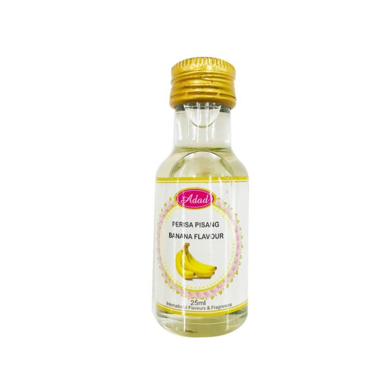 Adad - Banana Flavour (25ml)