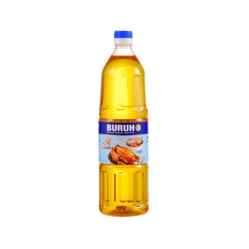 Buruh Cooking Oil (1kg)
