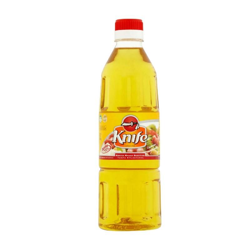 Knife Cooking Oil (1kg)