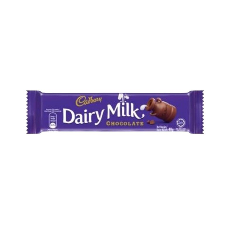 Cadburry Dairy Milk - Chocolate Milk (40g)